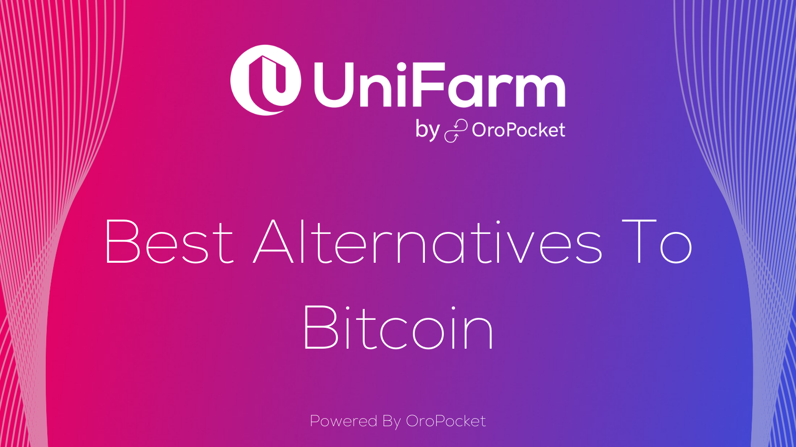 What Are Some Better Alternatives to Bitcoin?