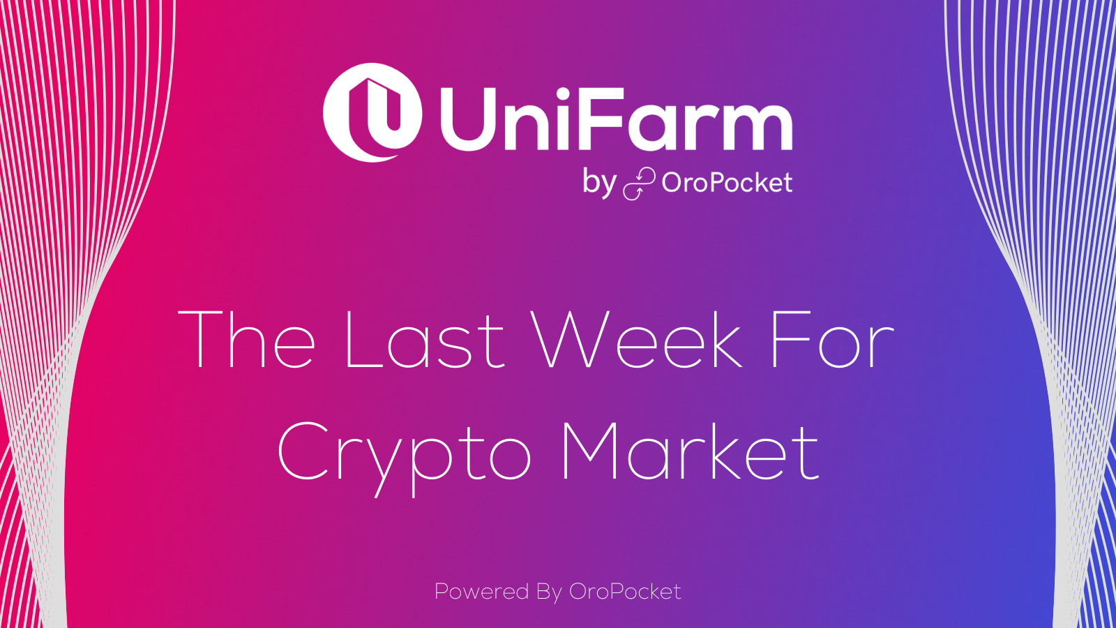 How Was The Last Week For The Crypto Market